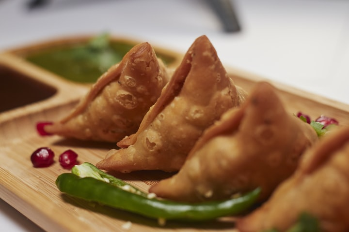Rajasthani Famous FOod: You Must Try