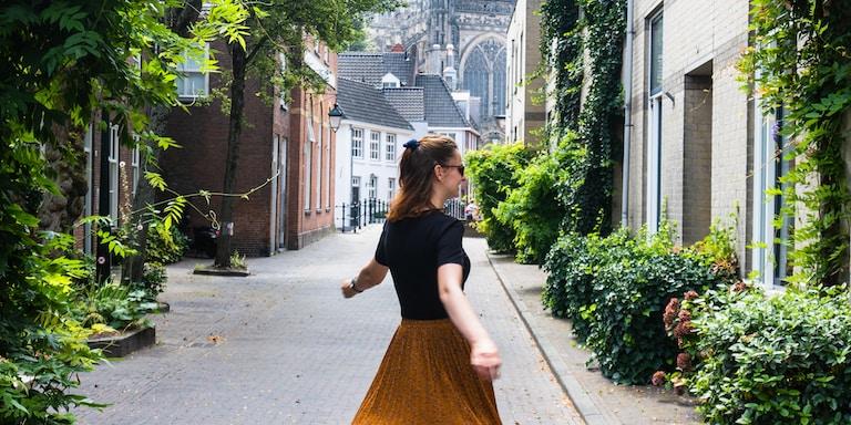 How A Traumatizing Breakup Set Me On A Path TowardHealing