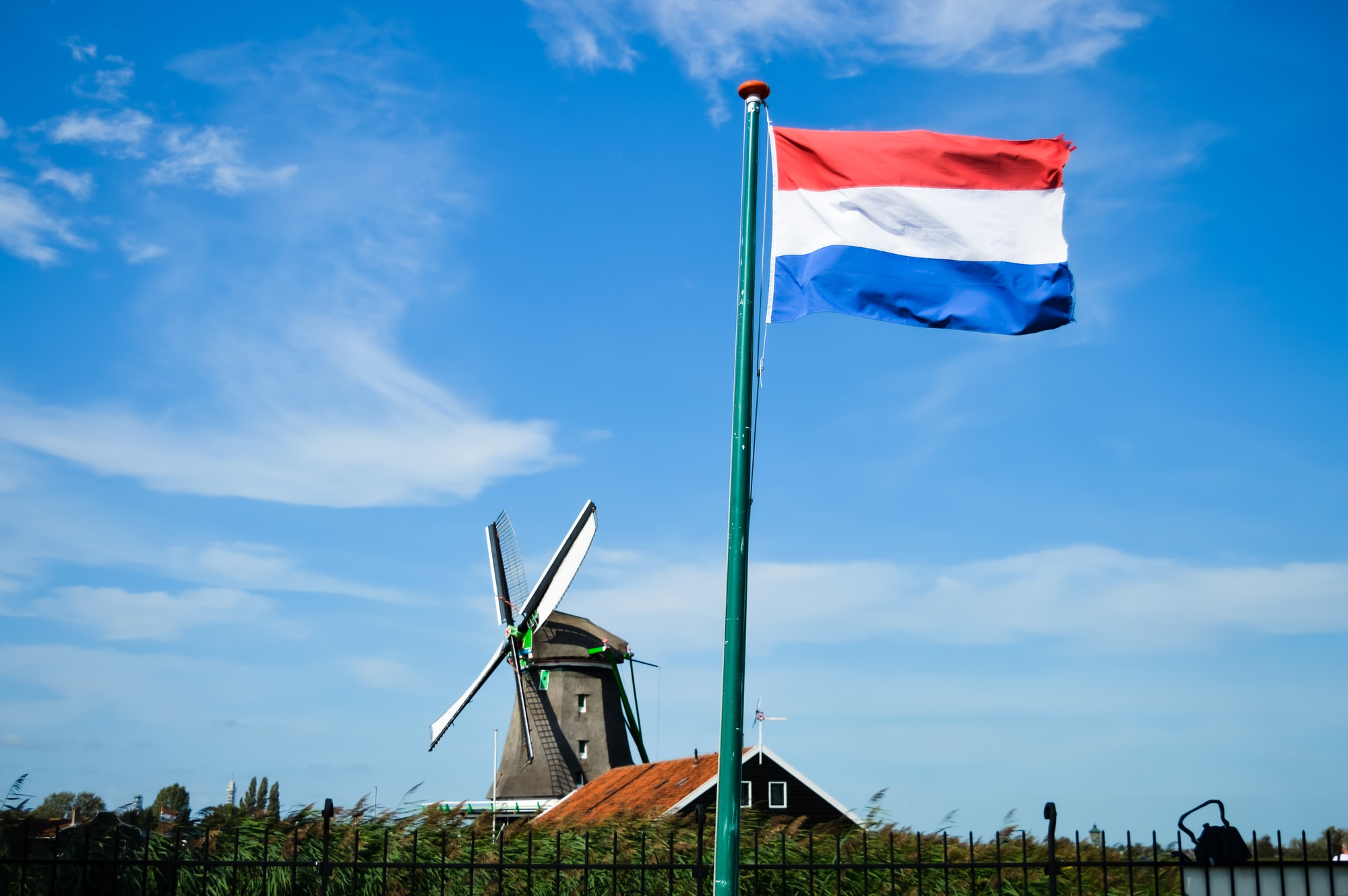 The Netherlands: Business Email Retention