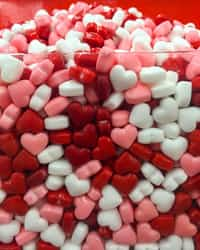 Valentine's Day/February Contest!! february2021contest stories