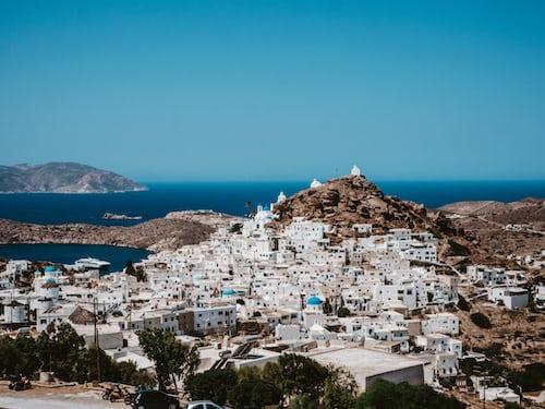 Ios, Best Islands to Visit in Greece