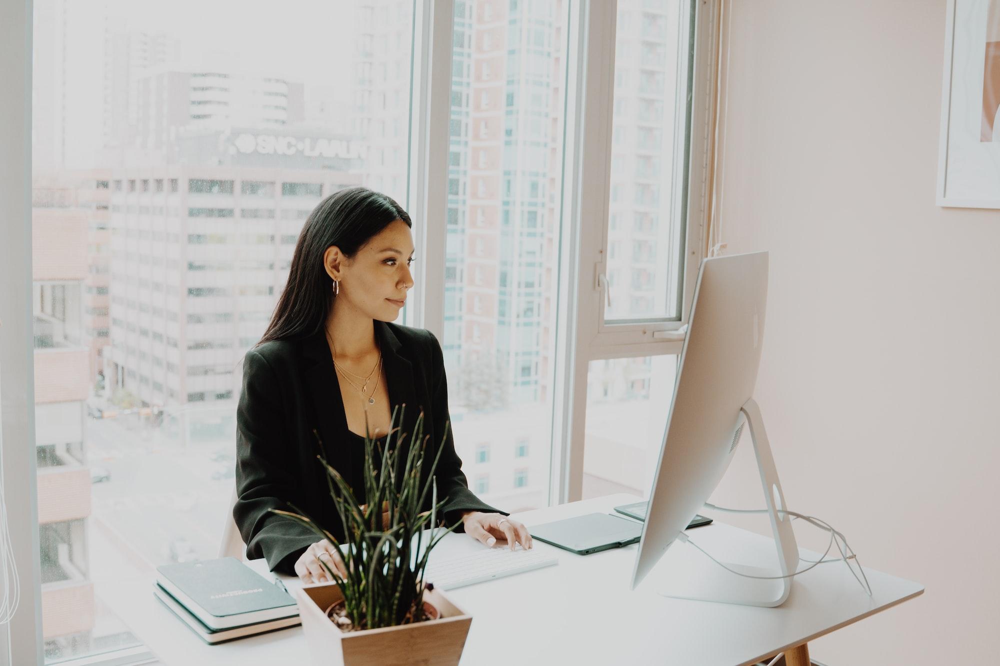 Mujeres líderes en tecnología