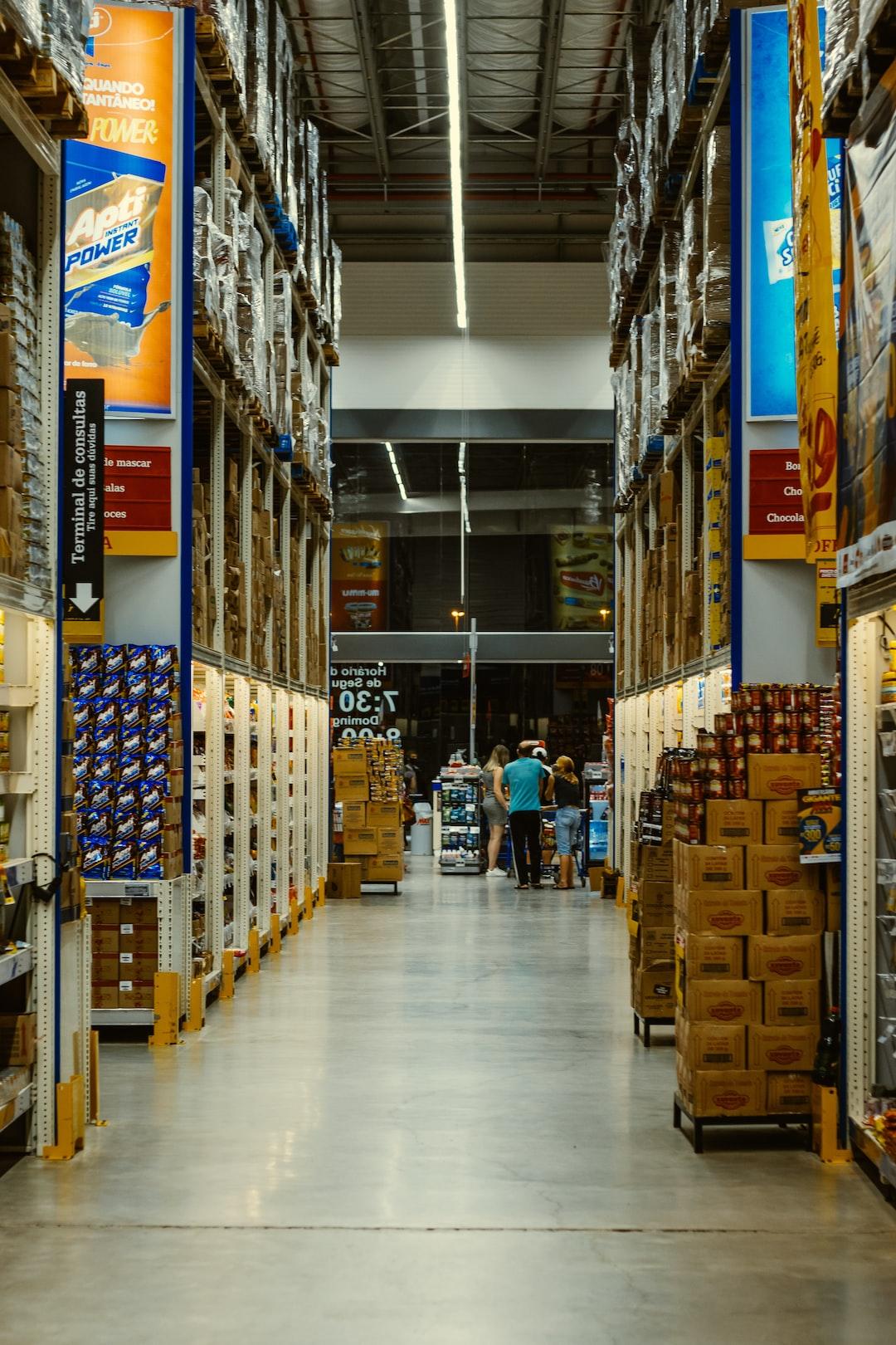 Warehousing Explained