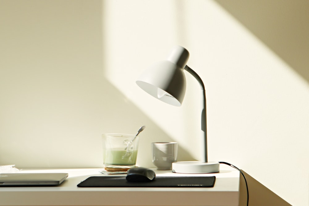 home office table lamp