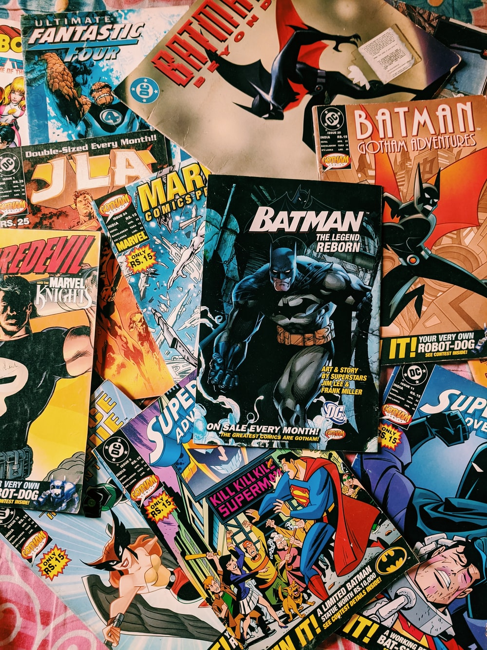 the walking dead comic book