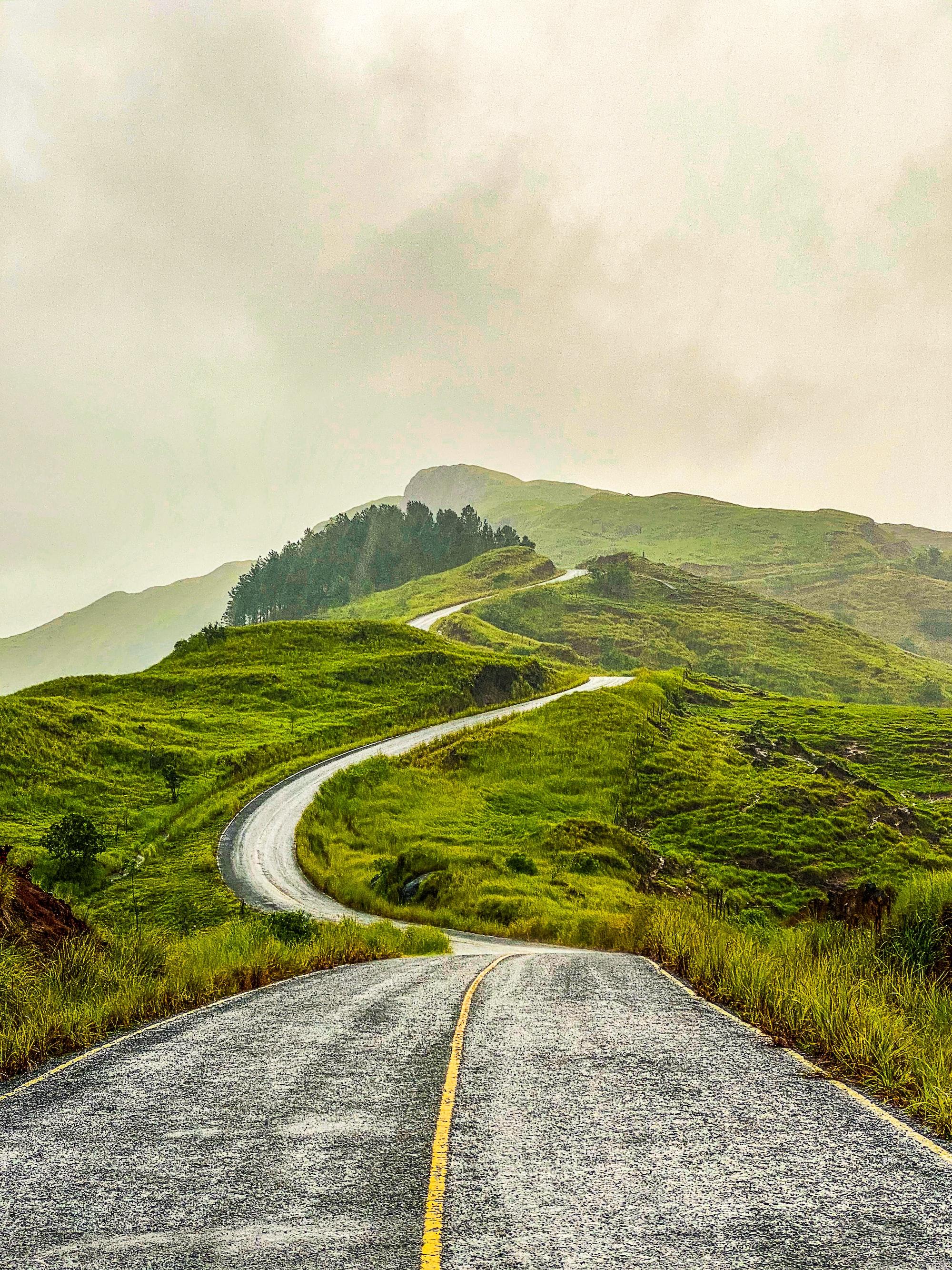 Routes Départementales | Panneaux et Règles de Circulation