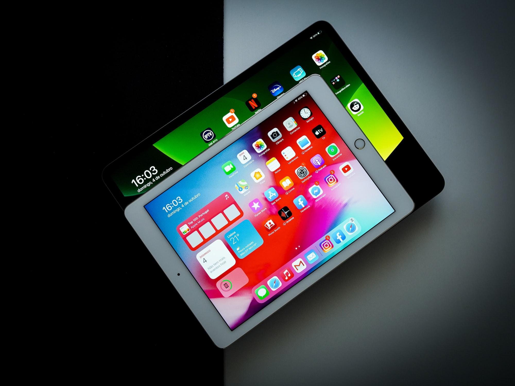 Há algumas funcionalidades do iOS 14 que não chegaram ao iPad. Sabes quais?