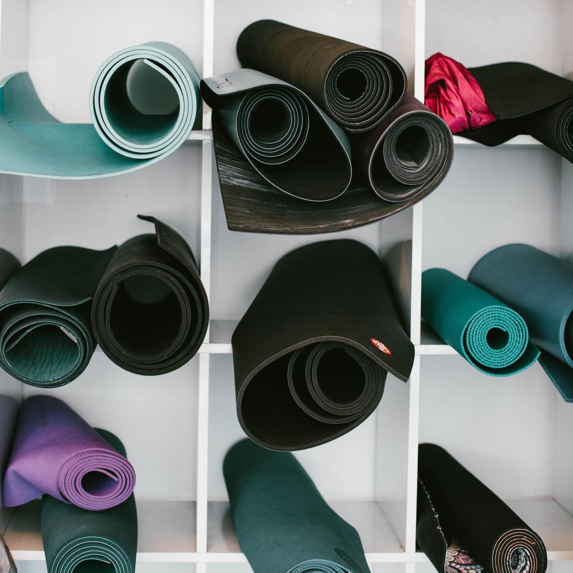 Quel est le matériel nécessaire pour pratiquer le yoga chez soi ?