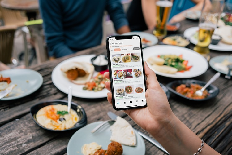 The takeaway apps who'll be competing for our attention in 2021