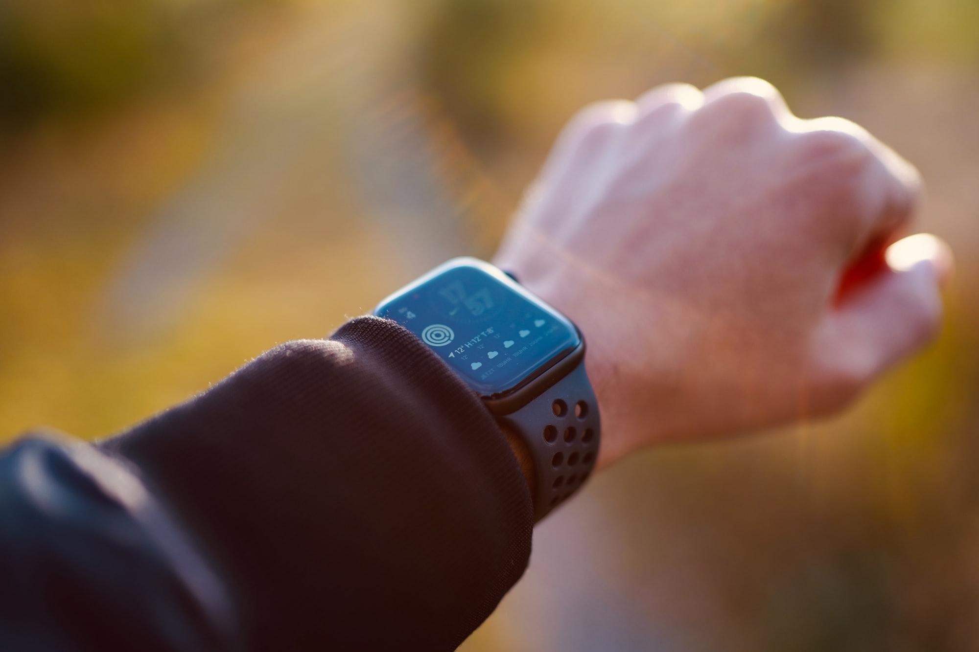 Internet Of Medical Things, smart device e telemedicina