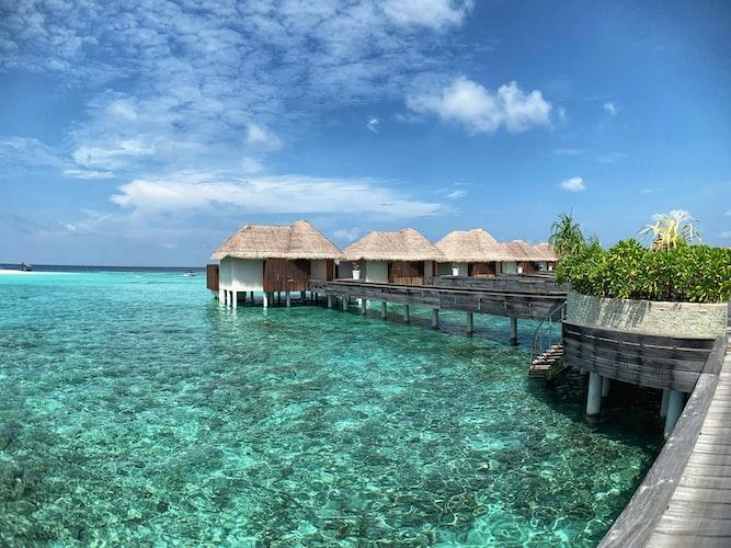 Adaaran Prestige water villa