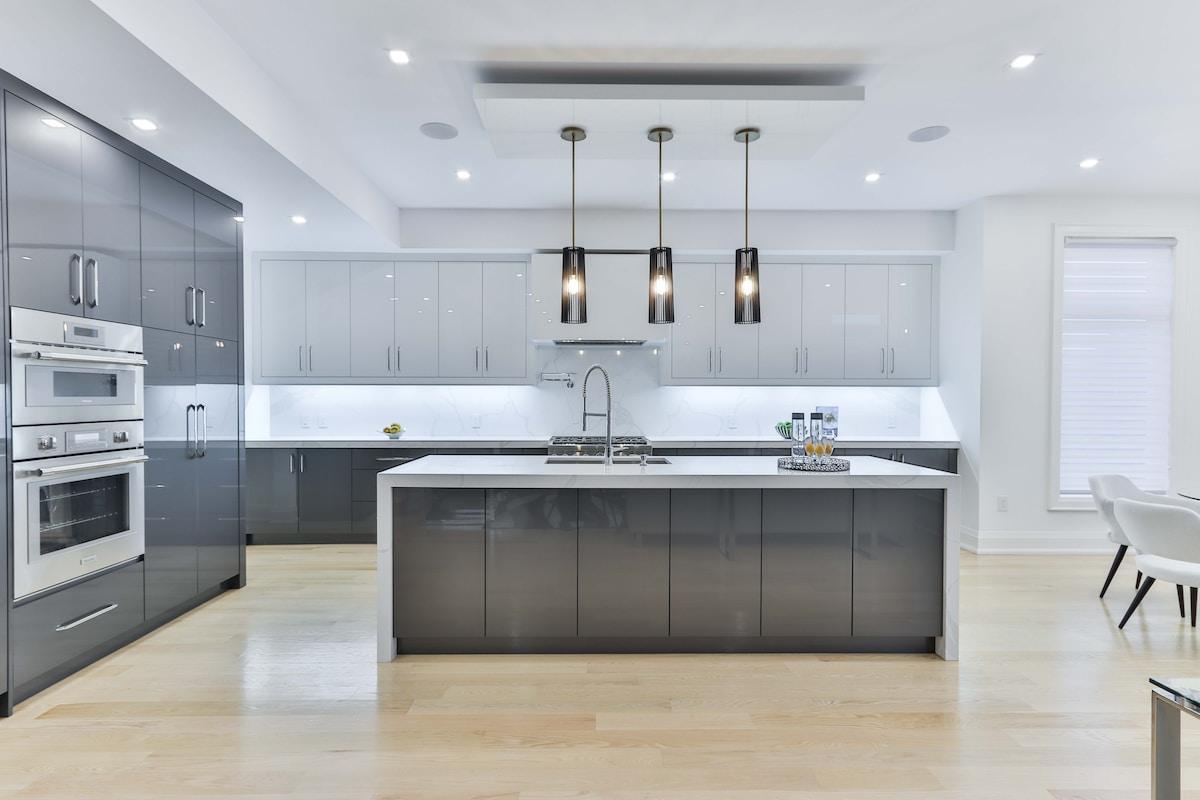 kitchen cabinet in Wangaratta