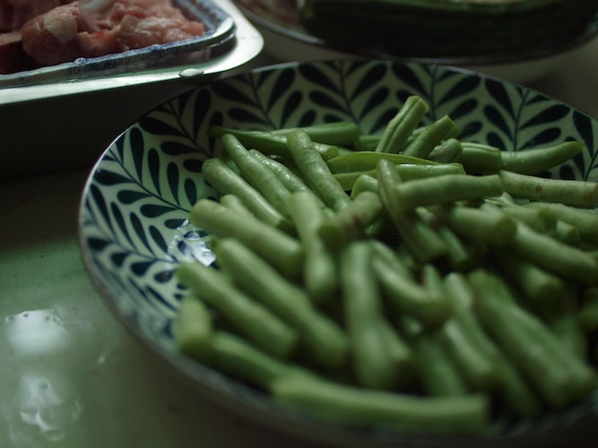 Should Your Dog Eat Green Beans? Here's Everything You Need to Know