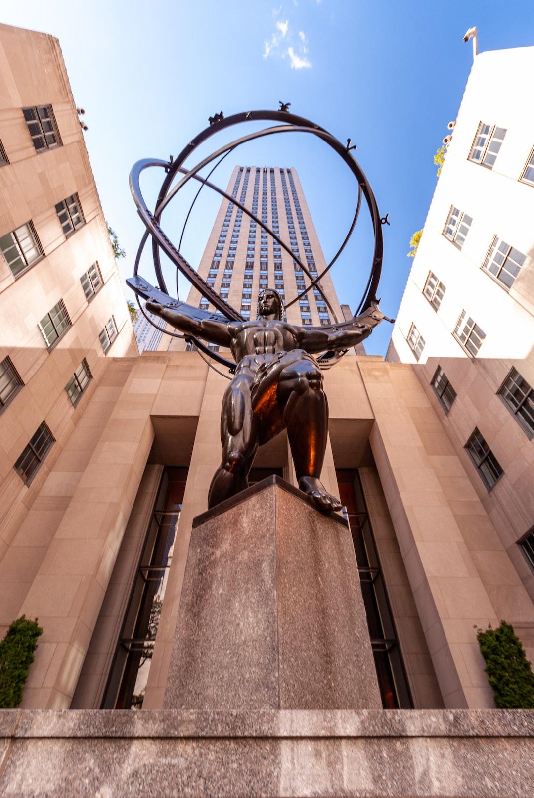 90 Second Bio: John D Rockefeller