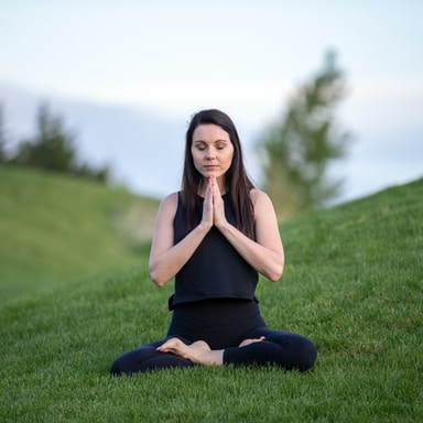 How Mindfulness Can Set You Free From Everything Holding You Back