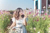 Field of Flowers: a poem love stories