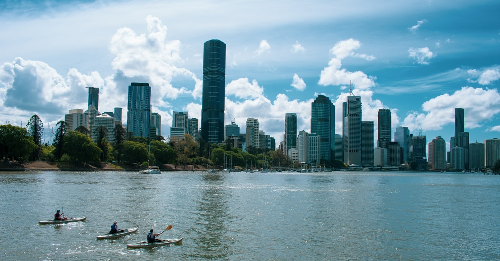 Brisbane City Pictures   Download Free Images on Unsplash