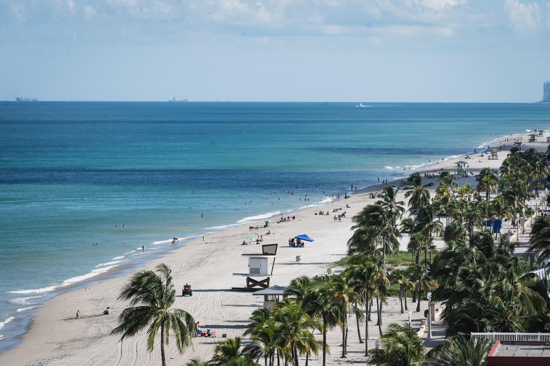 CMA History Report | Beachplace
