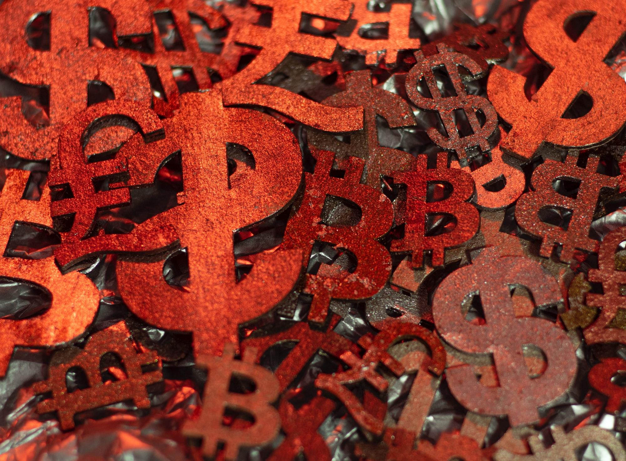 Bitcoin ร่วงลงสู่ราคาต่ำสุดในรอบ 6 สัปดาห์