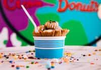 Ice Cream Hot Shop icecream stories