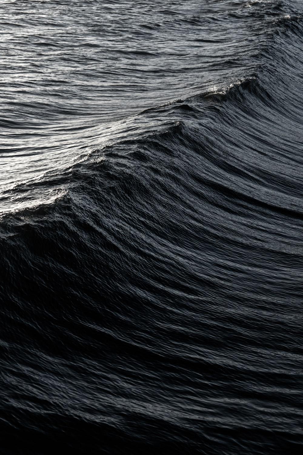 blue ocean water during daytime