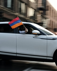 Armenian Classes Los Angeles