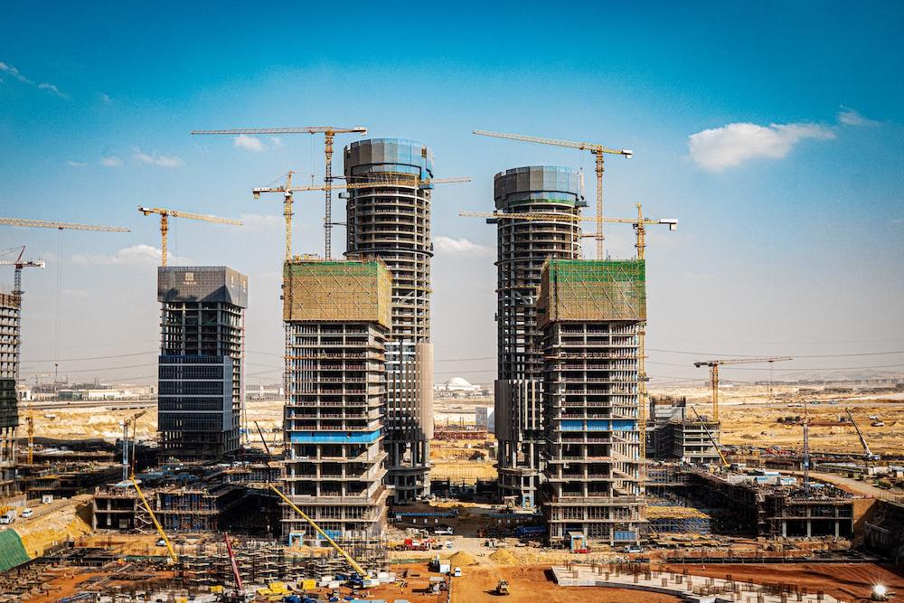 Real estate business in delhi