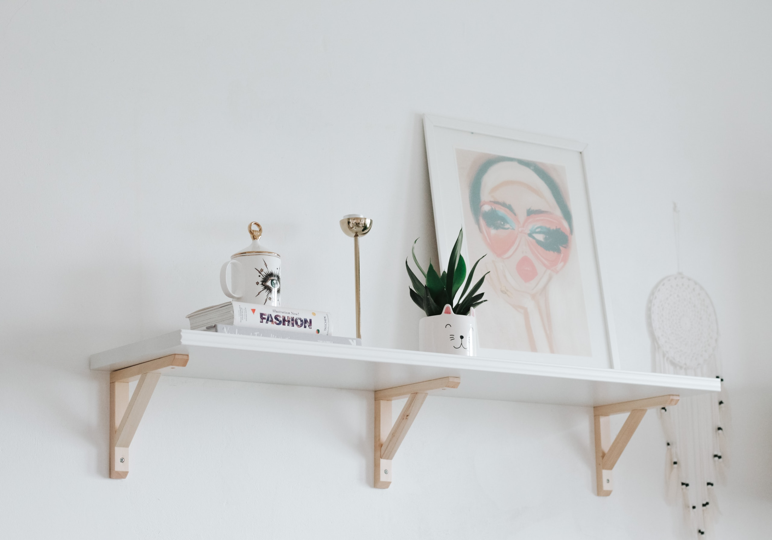 how to buy art for your home