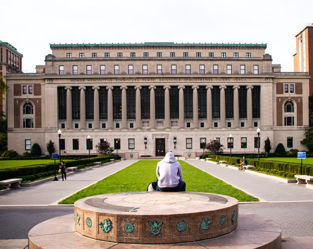 Universitas terbaik dunia - columbia university