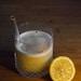 gamma gt et jus de citron