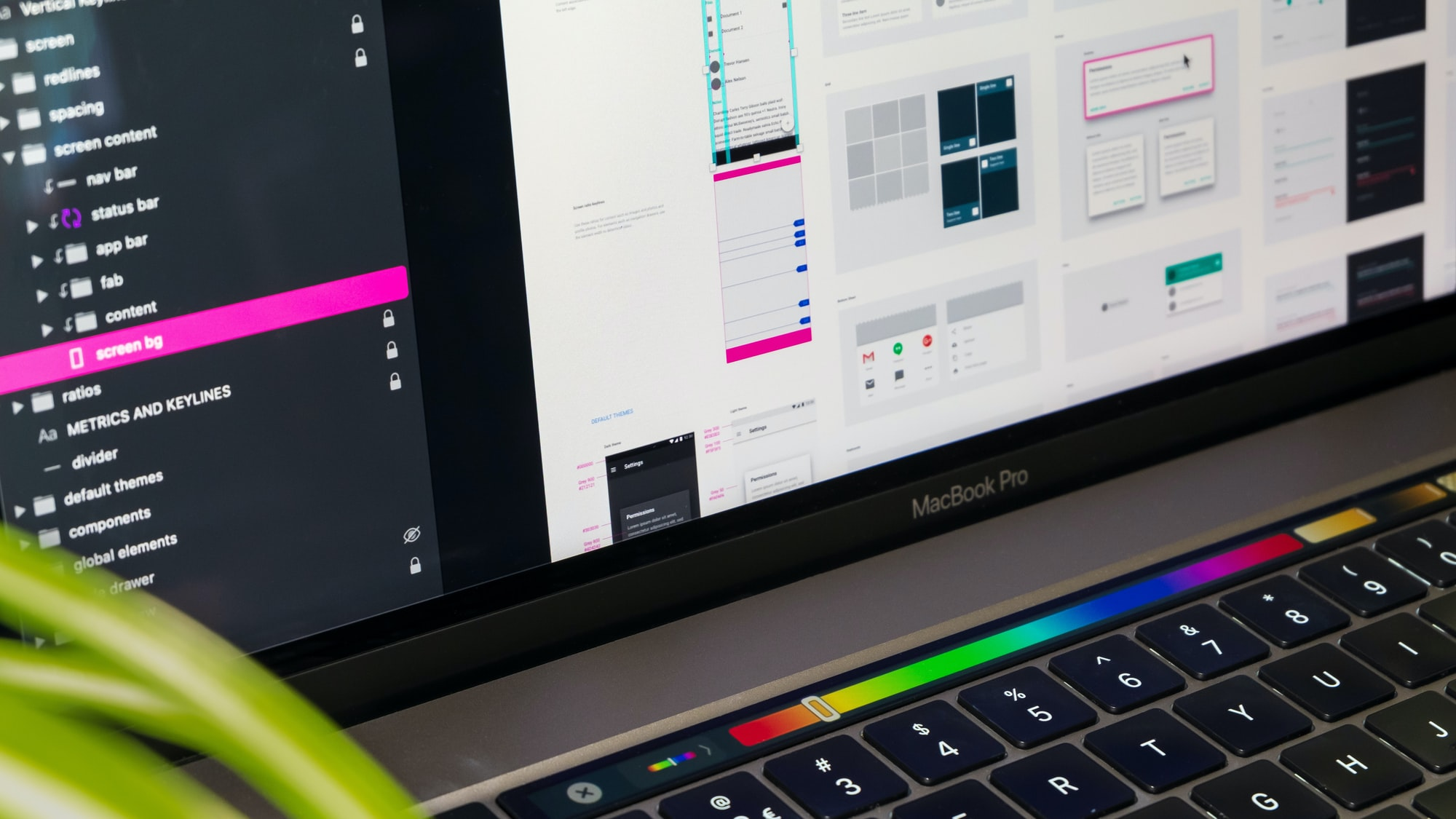 No, The Mac Isn't Ready for Touch