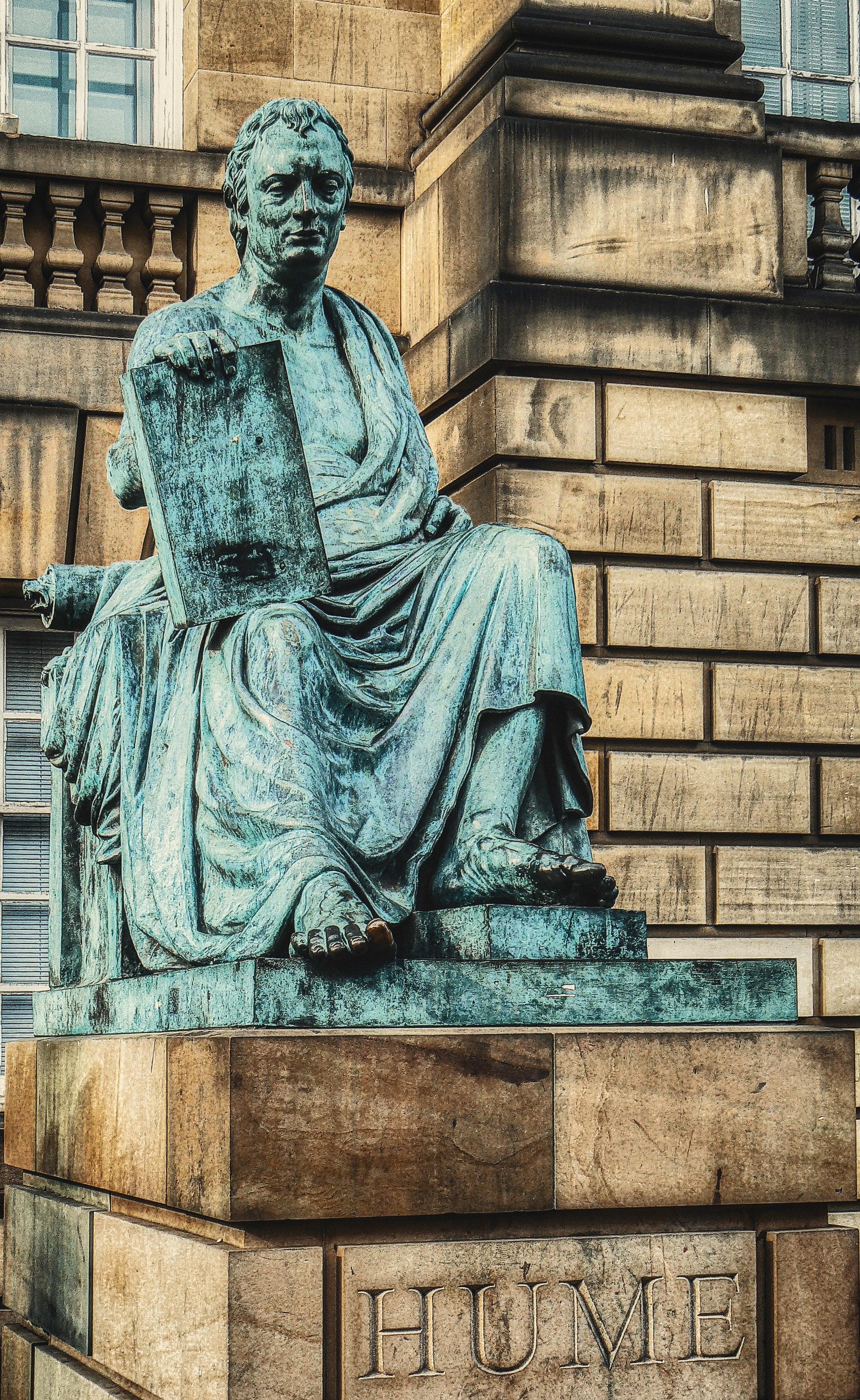 David Hume e a negação de uma ordem jurídica natural