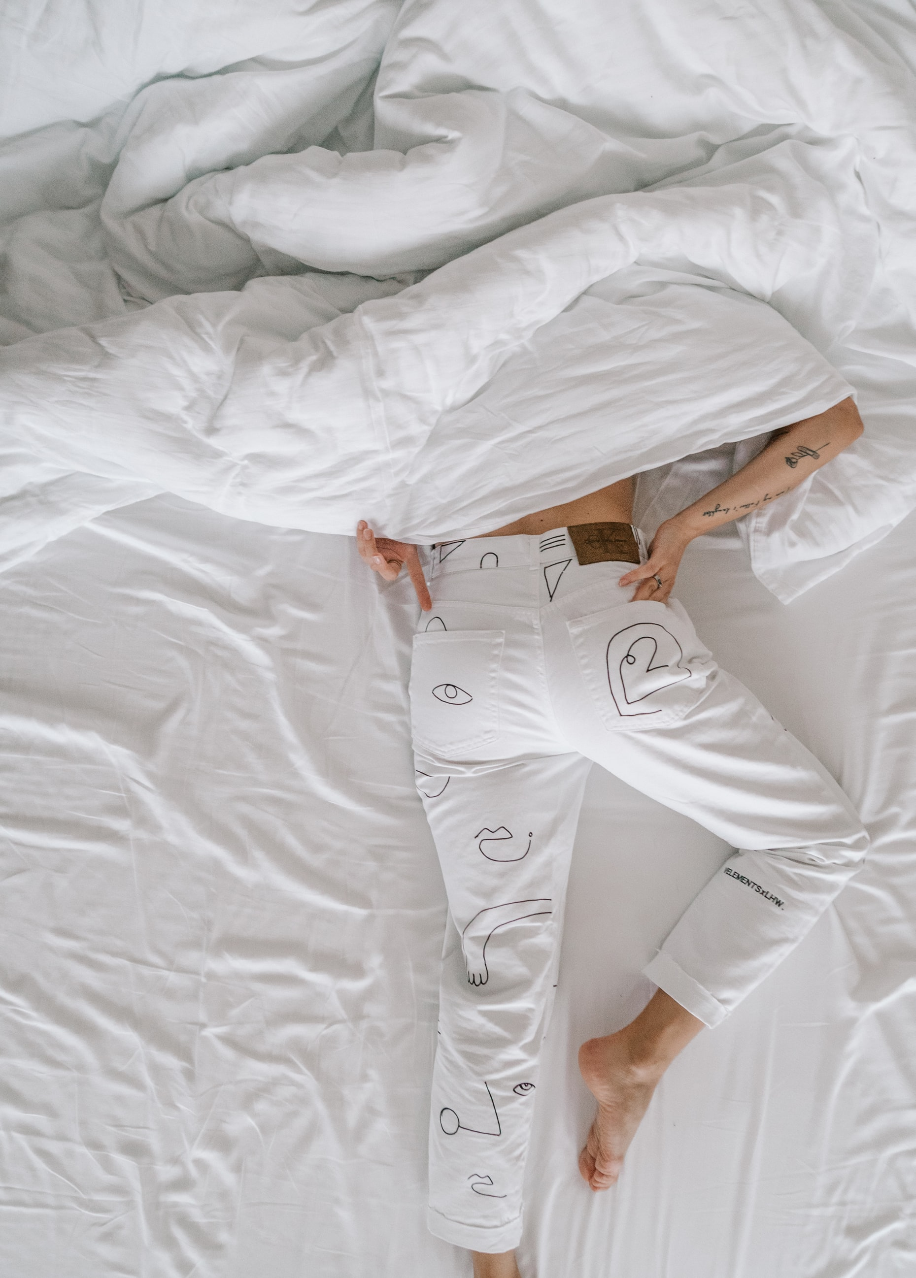 Trị mất ngủ