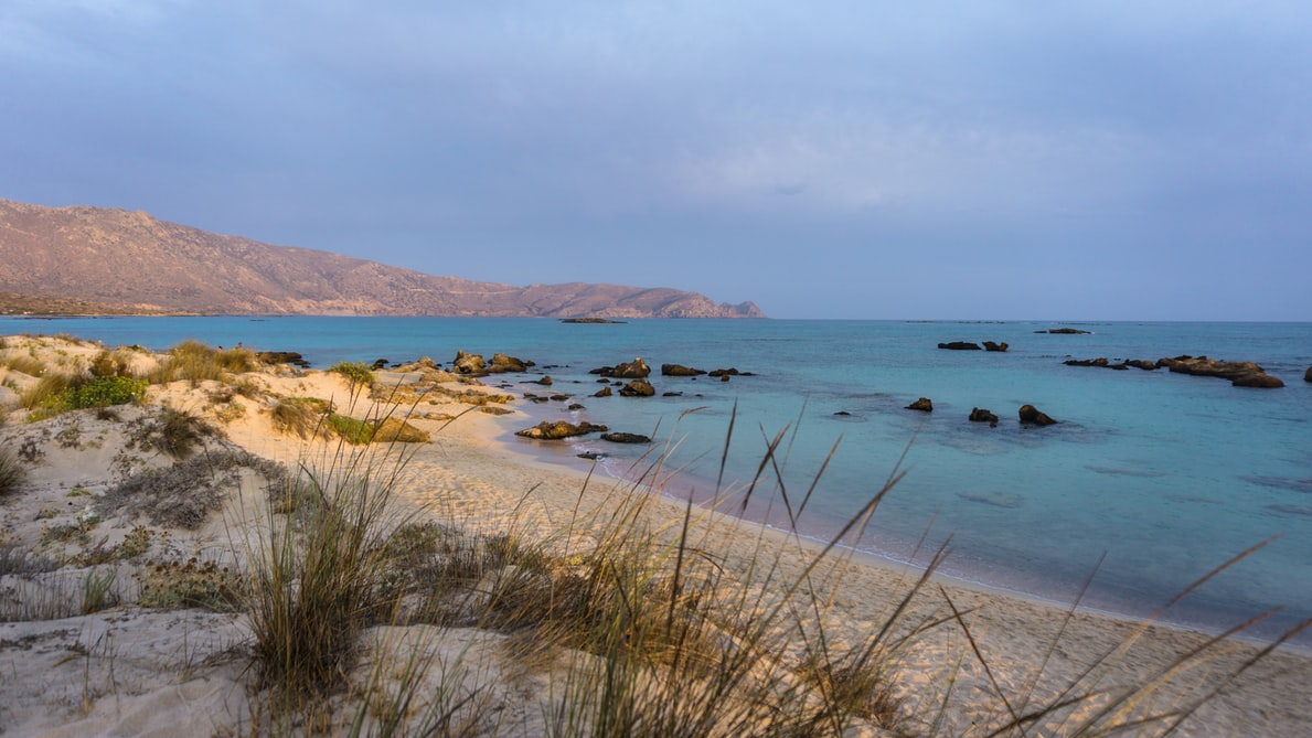 Crete, Places to visit in Greece in October