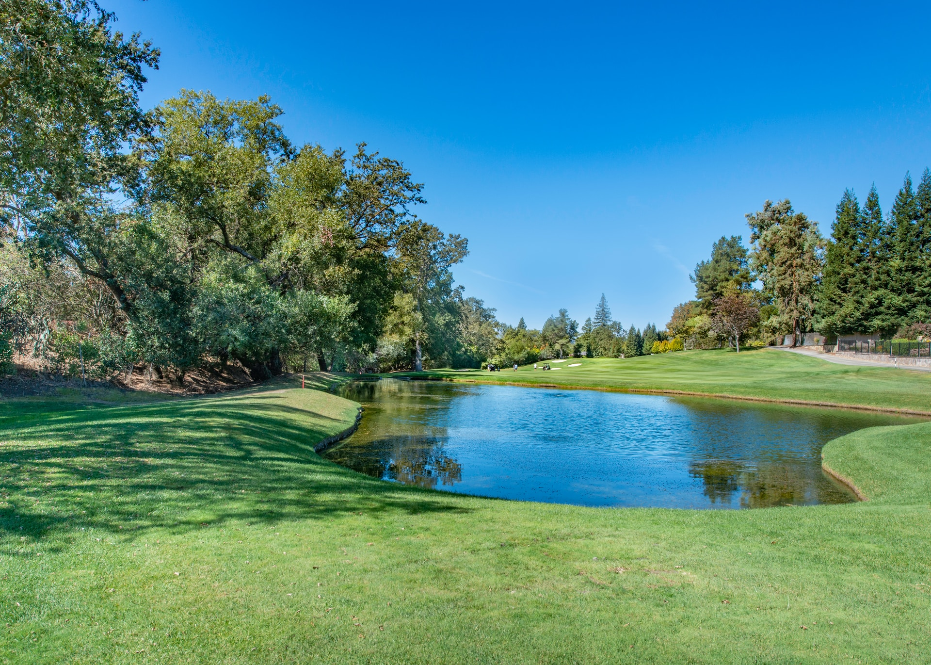 CMA History Report | Country Club Shores
