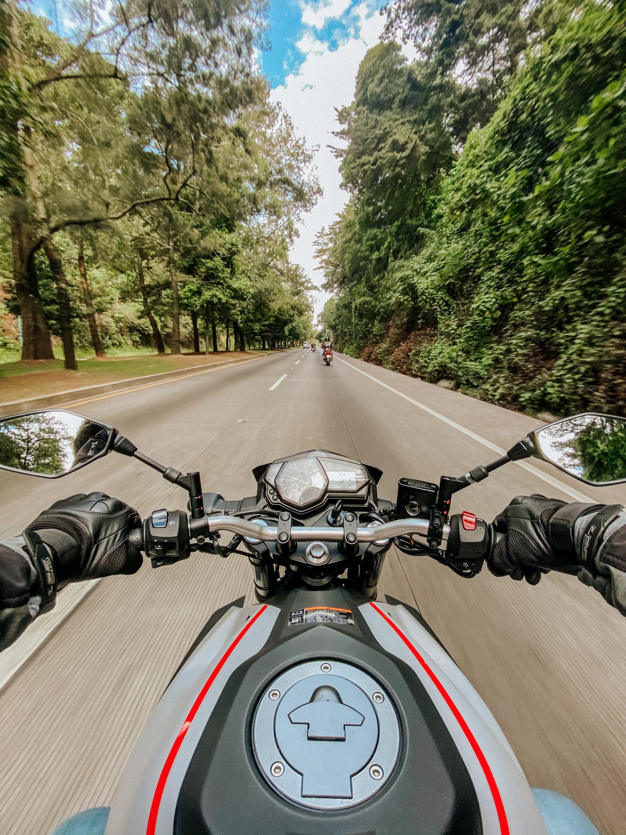 Peut-on financer le permis moto avec le CPF?