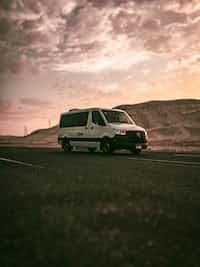 Adventure van stories