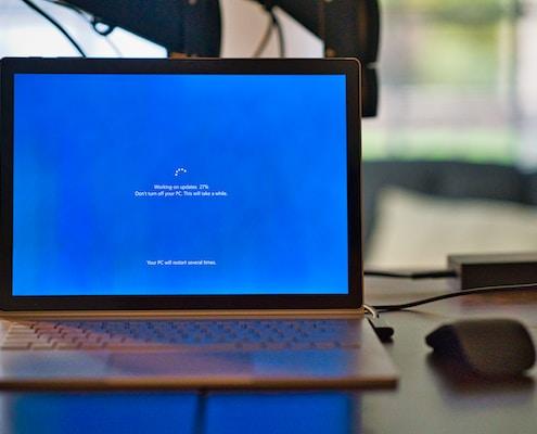 Microsoft Office 365 Alternative