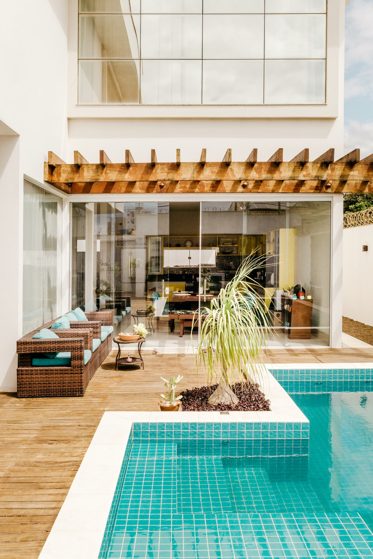How to Design the Perfect Austin, Texas Deck