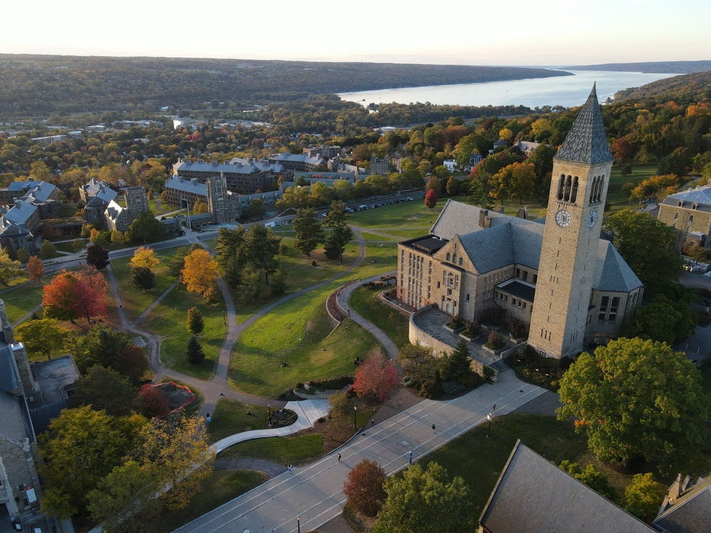 alternative admissions strategy for Cornell University