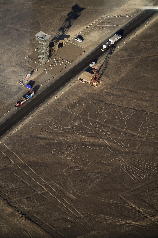 people walking on gray sand during daytime
