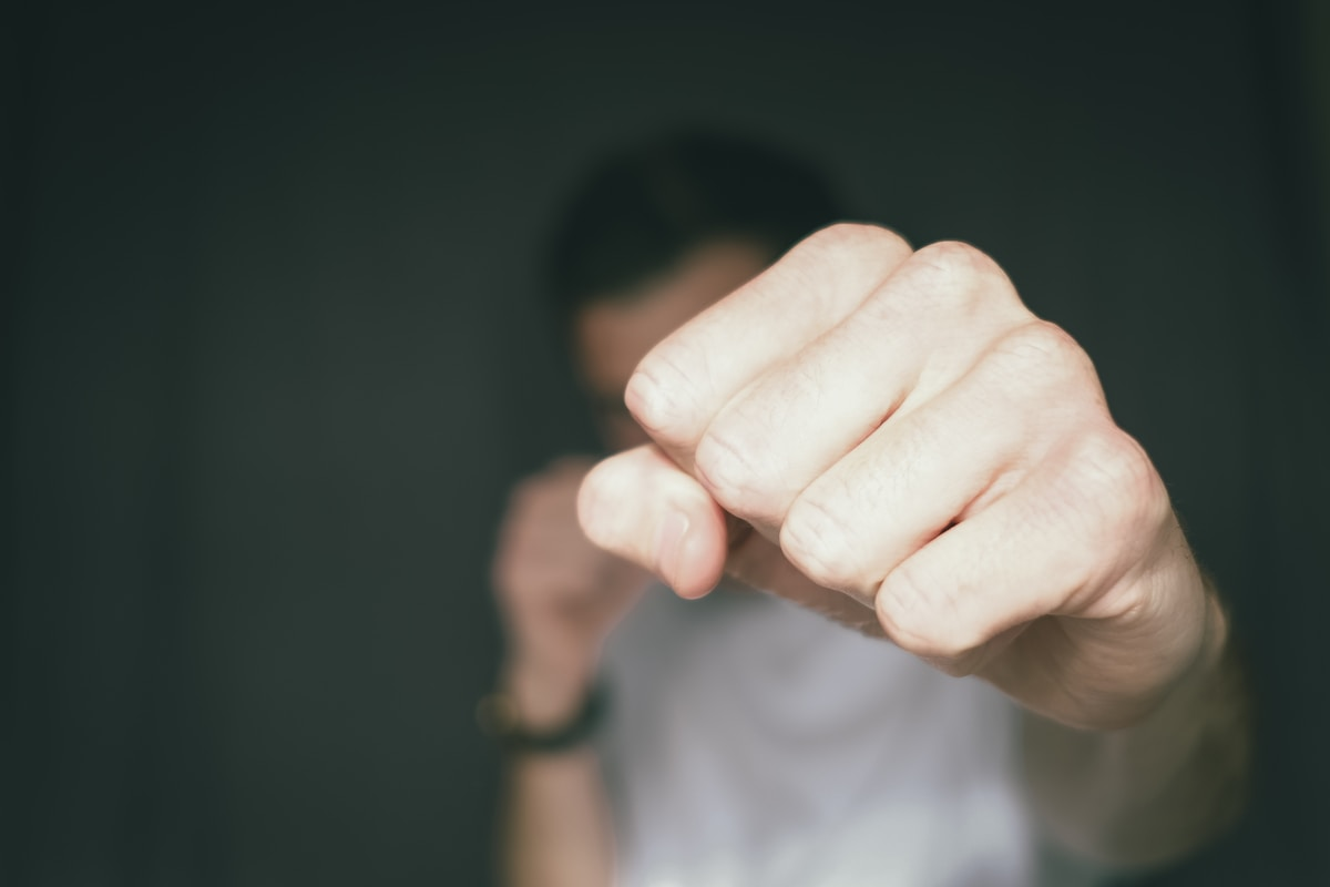 agresividad, violencia