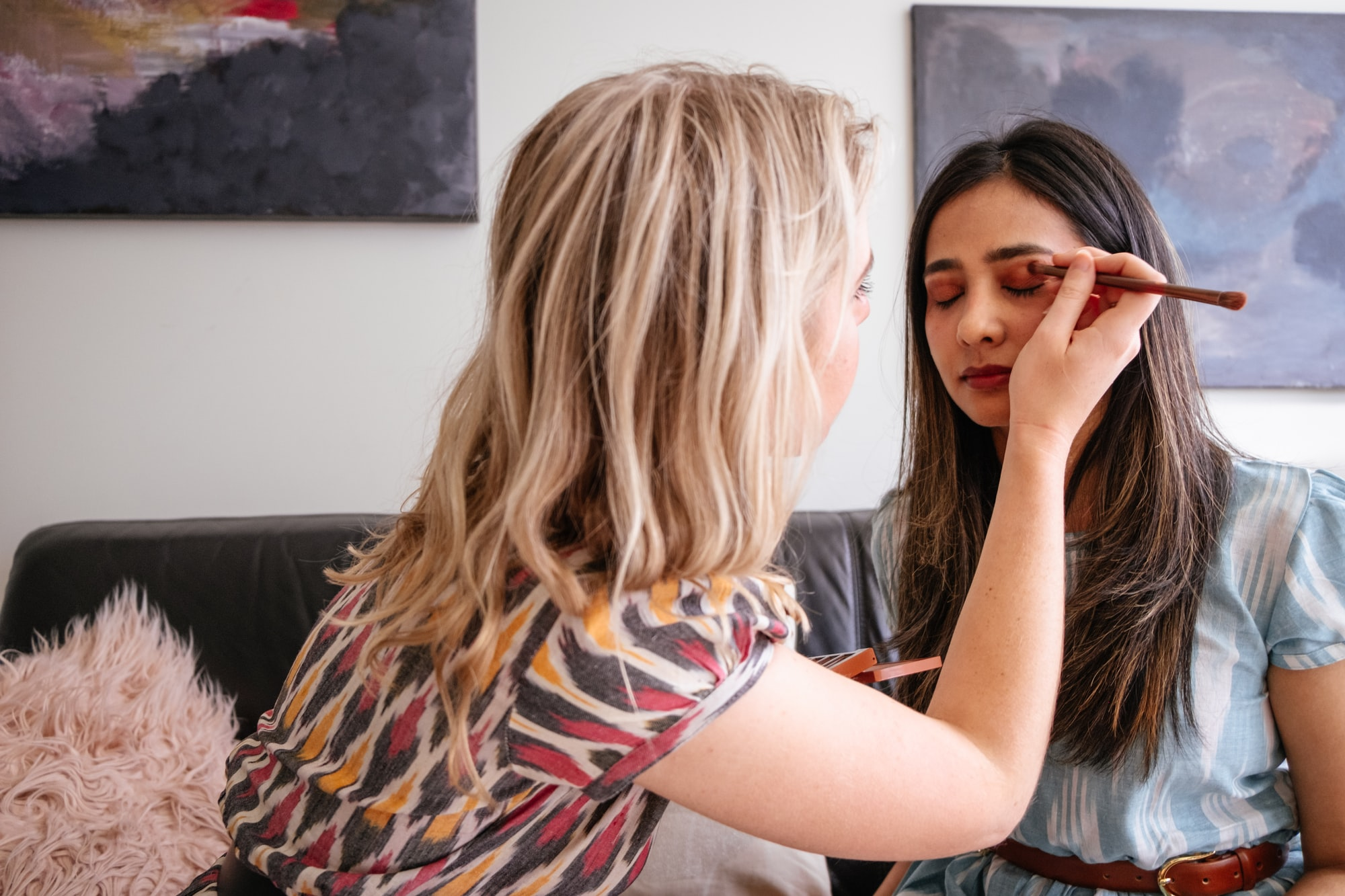 Top 10 Best Make-up Classes In London