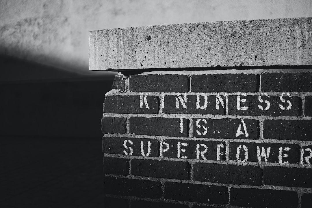 A Good Idea: George Saunders on Kindness