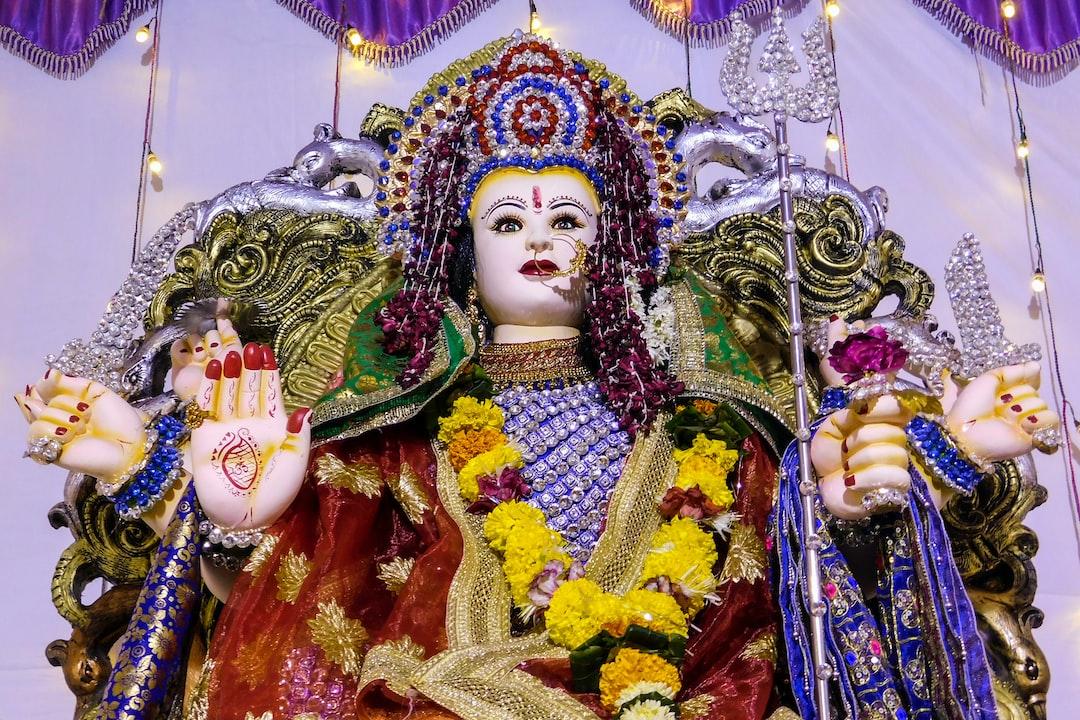 Maha Yagya at Vaishno Devi shrine as Navratri begins