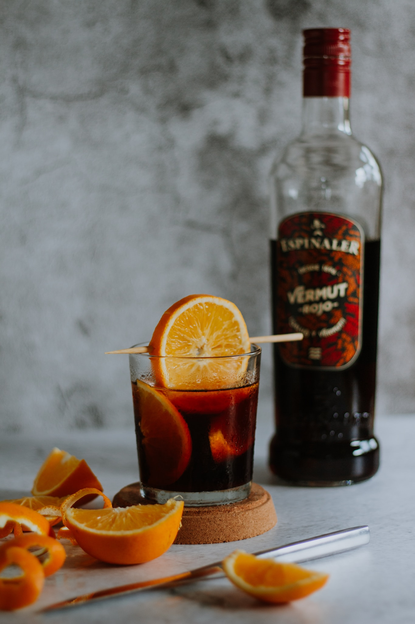 Substitutes for Vermouth – What can I use instead?