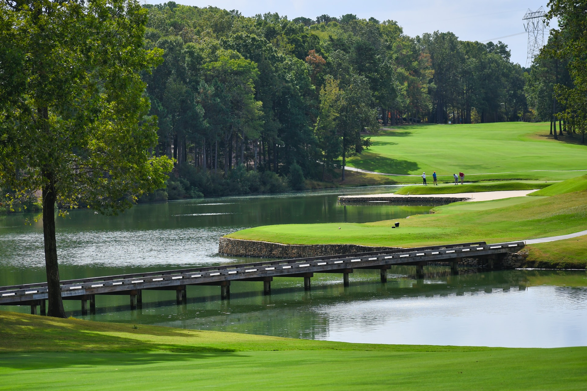 Golf Course Homes Currently On the Market