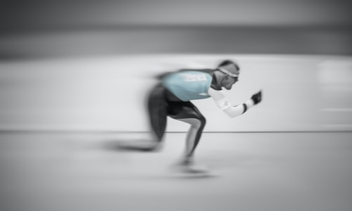 ice skating pickup line