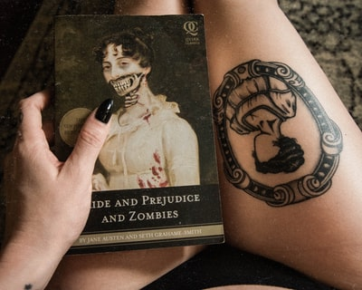 Could Zombies Be Dead? The undead are everywhere, so it may be that they are as dead as the living...