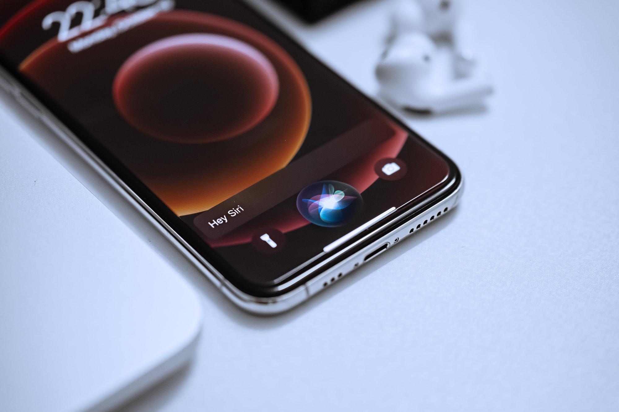 Как установить музыкальное приложение по умолчанию для Siri